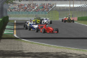 Download A New Version of the Formula BMW for rFactor 2