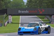 More Preview Videos of Automobilista's Ultima GTR
