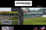 F1 2016 vs. Assetto Corsa – Monza Comparison