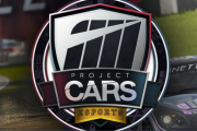 Project CARS & Ginetta Launch eSports Cup