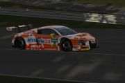 Watch The Audi R8 LMS GT3 for rFactor 2 In Action
