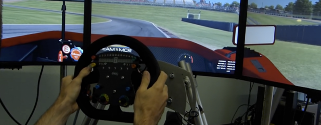 More Automobilista BritPack Content Preview Footage