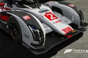 Forza Motorsport 6: Apex Adds Wheel Support