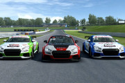 The 2016 Audi TT-R Cup Is Coming To R3E