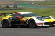 The Corvette C7.R for Automobilista Is Here