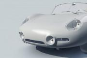 New Porsche Teaser for Assetto Corsa Reveals New Model