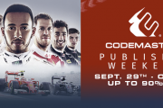 Save Up To 90% on Codemasters Titles in Big Steam Sale