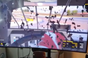 Watch First Moving Footage of iRacing's New Dirt Content