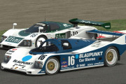 Improved Group C Mod for rFactor 2 Now Available
