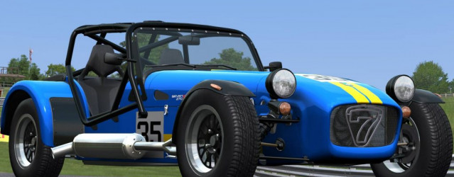 New Automobilista BritPack Previews Available as Release Closes In