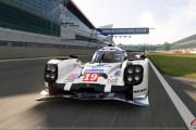 First Previews of Assetto Corsa's Second Porsche DLC Pack Surface