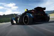 KTM X-Bow RR for R3E Now Available