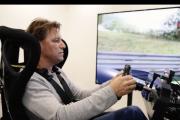 Watch Stefan Johansson Tackle The Virtual Nordschleife