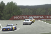 New Version of FIA GT3 for rFactor 2 Available for Download