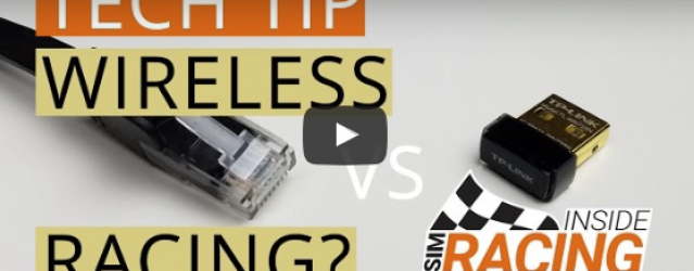 Tech Tips: How To Race Online With A WiFi Connection