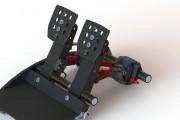 Fanatec ClubSport Pedals V3 Brake Performance Kit Revealed