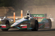 Can You Beat Nic Hamilton In The DW12 Indycar?