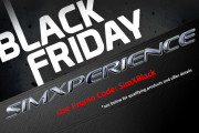 SimXperience Celebrates Black Friday With Big Savings