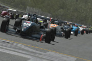Download The USF2000 Open Wheeler For rFactor 2 Now