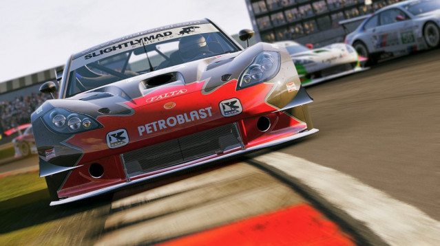 Ginetta X Project CARS eSports Cup Champions Crowned