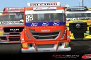 Major New Update & Formula Truck DLC For Automobilista Out Now