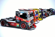 Take A First Look At Formula Trucks in Automobilista
