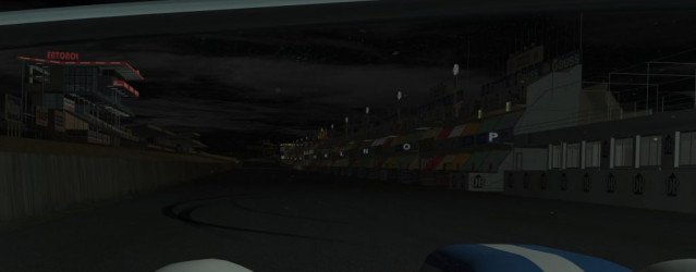First Preview of Le Mans 1967 For rFactor 2
