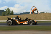 New RaceRoom Racing Experience Update Available for Download