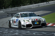 Audi TT RS VLN For R3E Now Available