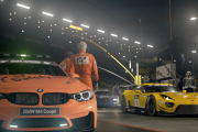 Watch Gran Turismo Sport's First-Ever 4K Trailer
