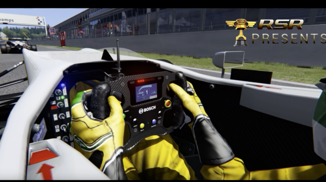 Download A Brand New Version Of RSR Formula 3 for Assetto Corsa