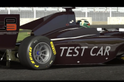 Watch A New Preview Video of The GP3 Mod for rFactor2