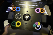 Watch VVV Automotive Unbox The Thrustmaster TS-PC Racer