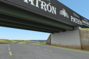 Check Out New Road Atlanta For rFactor 2 Previews