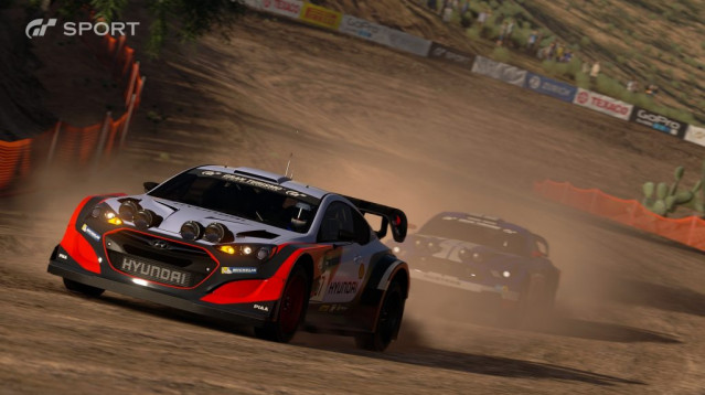 Check Out 124 New Gran Turismo Sport Screenshots