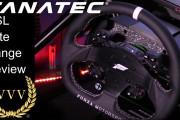 Watch Team VVV's Fanatec's CSL Line Review Video