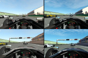 Take A First Look At rFactor 2 in DirectX 11