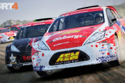 Check Out Nine New DiRT 4 Previews