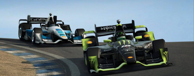A Look At What's Coming up For RaceRoom Racing Experience