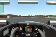 Check Out New Previews of the GP3 Series for rFactor 2