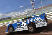 More Details On Upcoming iRacing Dirt Content Emerge