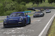 Porsche 911 GT3 Cup for iRacing Now Available