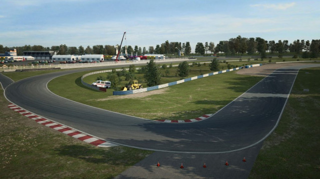 Mantorp Park For RaceRoom Racing Experience Revealed