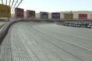 Las Vegas Motor Speedway for rFactor 2 Now Available