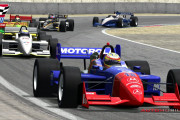 New Version of CART Extreme for Automobilista Available