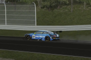 Check Out A New Preview Video of the Bentley GT3 for rFactor 2