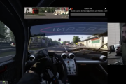 Mastering The Nordschleife..Using Mouse Controls