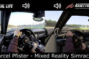 Mixed Reality Meets Real Life – Porsche Edition