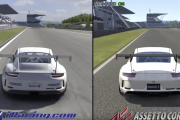 iRacing or Assetto Corsa: Who does Porsche better?