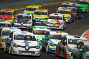 New Version Of The Clio Cup for Automobilista Is Ready For Download
